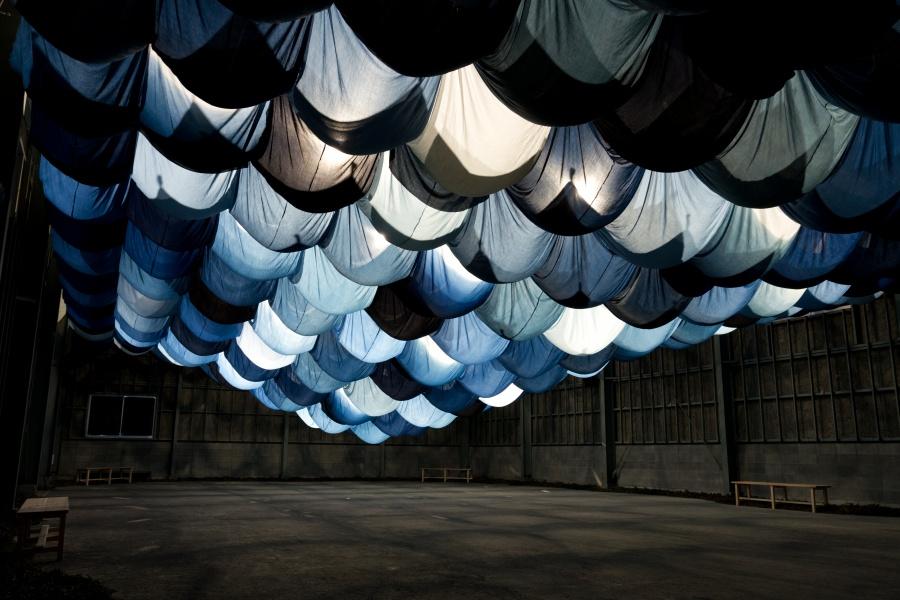 what is installation art pdf