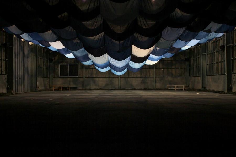 I am Ai, We are Ai – Warehouse Installation | :: Rowland